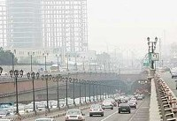 تعهد تهران و ژاپن برای کاهش آلودگی هوا