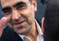شوخی جنجالی وزیر بهداشت / دکتر هاشمی عذر خواهی رسمی کند