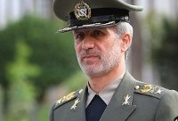 واکنش وزیر دفاع به حمله اهواز: تروریستها منتظر پاسخ سخت باشند