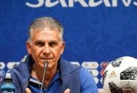 قرارداد کیروش رسما تا پایان جام ملتهای آسیا تمدید شد