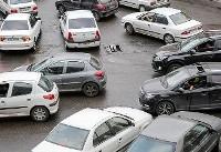 وضعیت ترافیک تهران در دومین روز مهر