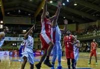 رویارویی قطر با تیم ملی بسکتبال ایران بدون لژیونرها