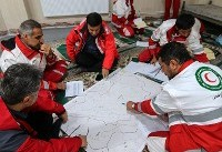زلزله استان فارس خسارت جانی و مالی نداشته است