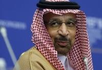 دیدار وزیر انرژی عربستان با هوک در وین