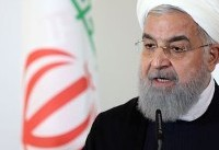 Rouhani says Iran ready to confront U.S. after military parade attack