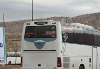 ۱۵هزار اتوبوس درخدمت زائران اربعین/ قیمت بلیت اتوبوس اربعین امسال