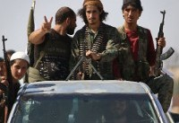 Pro-Turkey Syria rebels cautiously accept Idlib deal