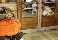 ۵ واقعیت مهم درباره فقر و فلاکت در سوئیس +عکس