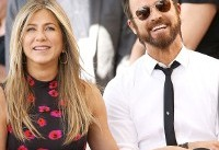Justin Theroux Opens Up On Split From Jennifer Aniston