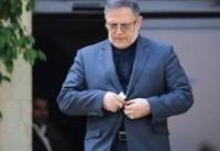 سخنگوی قوه قضاییه: رئیس سابق بانک مرکزی ممنوعالخروج است