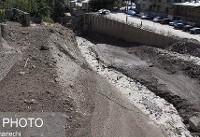 احتمال جاری شدن سیلاب ناگهانی درمناطق کوهپایهای