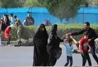 اردن و الجزائر حمله تروریستی اهواز را محکوم کردند