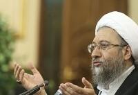 واکنش رییس قوه قضاییه به سخنان اخیر احمدینژاد