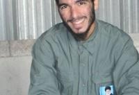 تذکر شهید مدافع حرم به یک جوان درشت هیکل که اهل همه جور خلافی بود
