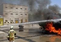 انفجار بامدادی در شهرک شریعتی /نجات جان سه شهروند از میان شعلههای آتش