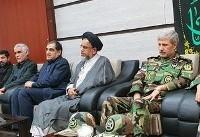 امیر حاتمی: تروریستها منتظر دست انتقام ملت ایران باشند