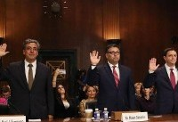 What happens after Rod Rosenstein? Meet controversial Trump-appointee Noel Francisco expected to ...