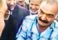 پیرمرد بجستانی: انتظار نداشتم وزیر این&#۸۲۰۴;طور با من رفتار کند