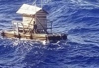 Indonesian teenager rescued after drifting 49 days at sea