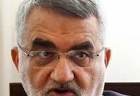 بروجردی: در مورد FATF در نهایت شورای امنیت ملی تصمیم میگیرد