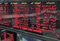 قیمت دلار و یورو اثرگذارترین عامل تحرکات بورسی