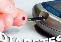 تا ۲۰ سال دیگر دیابت یکی از مهم&#۸۲۰۴;ترین عوامل مرگ