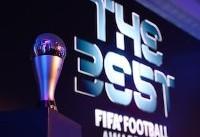 مودریچ مرد سال فوتبال جهان شد/ کورتوا بهترین دروازهبان، دشان برترین سرمربی