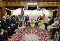 موافقتنامه تهران-باکو بازنگری شود/کمیسیون مشترک مرزی فعال شود