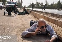 Iran warns U.S. and Israel of revenge after parade attack