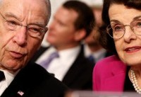Chuck Grassley Releases Letter Christine Blasey Ford Sent To Dianne Feinstein