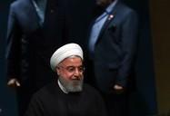سخنرانی روحانی در اجلاس صلح در مقر سازمان ملل
