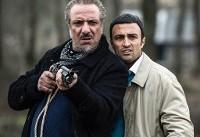 تصویر جدید از استایل متفاوت امیر جعفری در فیلم رامبد جوان