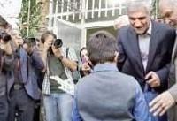 شهردار تهران:دانشآموزان را برای زیست آینده تربیت کنیم