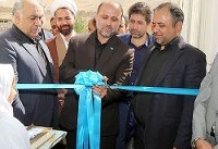 مدارس شهدای بانک دی در مناطق زلزله زده کرمانشاه افتتاح شد