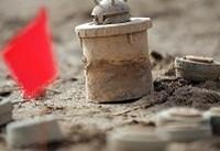 مرگ ۲ کولبر بر اثر انفجار مین در مریوان
