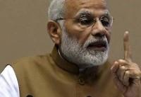 هند بزرگترین