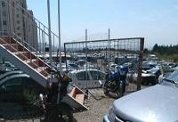 روایت پارکینگ دردسرساز | امنیت ساکنان شهرک امید در خطر است