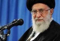 دیدار مدالآوران کاروان ورزشی ایران با رهبر معظم انقلاب