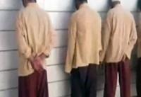 دستگیری ۲۲ نفر از عوامل پشتیبانی جنایت تروریستی اهواز + فیلم