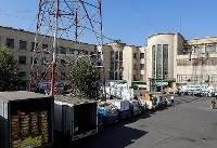 توقیف محموله یک میلیارد و ۵۰۰ میلیونی لوازم یدکی خودرو قاچاق در غرب استان تهران