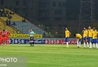 قرعه کشی یک هشتم نهایی جام حذفی انجام شد/ برگزاری بازیها  ۱۲ و ۱۳ مهر