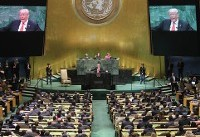 The UN General Assembly Turns Into A Fight Between Trump And Iran