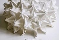 ساخت سکونتگاه در مریخ و ماه با الهام از اوریگامی (+عکس)