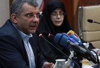 واکنش سخنگوی وزارت بهداشت به حواشی دیدار وزیر با یک نانوا در فضای مجازی