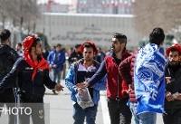 نیکوخصال: ۳۰ درصد بلیتهای داربی فروخته شده است