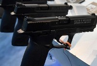 Smith & Wesson Shareholders Vote In Favor Of Issuing Report On Gun Violence, Safety