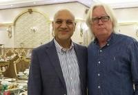 برگزاری ضیافت شام باشگاه استقلال با حضور پیشکسوتان، مربیان و بازیکنان