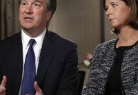 Kavanaugh floats virginity defense amid sexual assault allegations