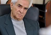 «یدالله صمدی» کارگردان سینما دار فانی را وداع گفت