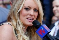 U.S. judge suggests he may dismiss Stormy Daniels lawsuit against Trump